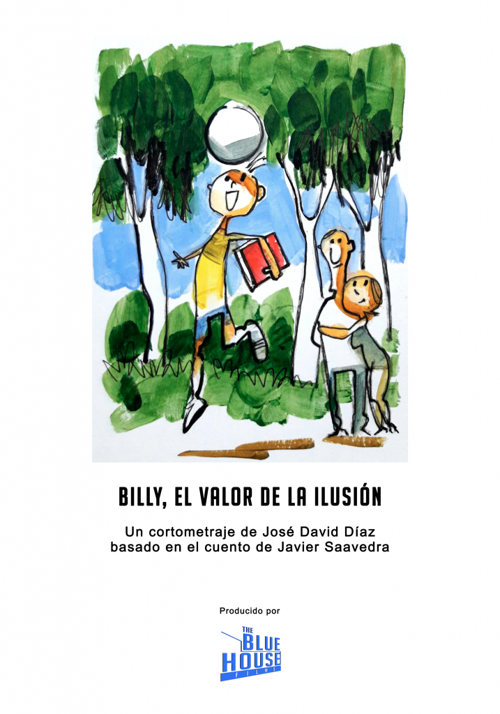 Billy, el valor de la ilusión